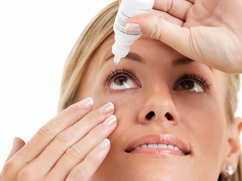 Ciprofloxacin Ointment