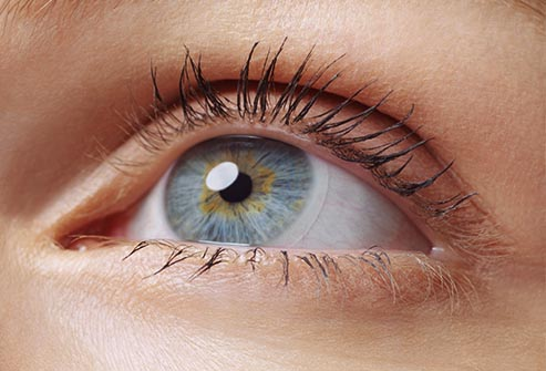 Manufacturing Process of Ophthalmic