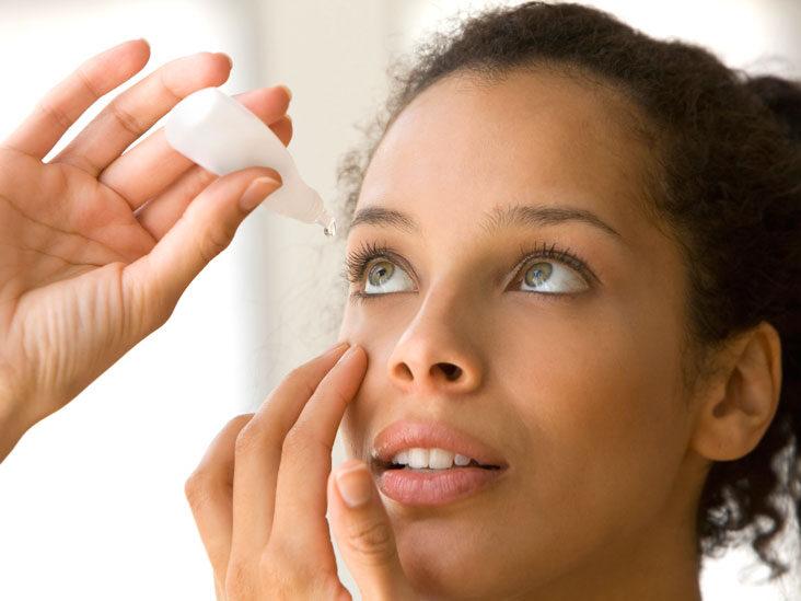Eye Drops Suppliers in HP