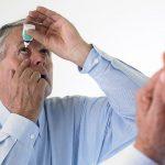 Moxifloxacin Ophthalmic Solution